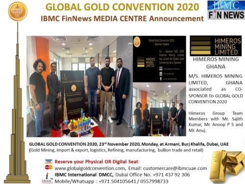 HIMEROS GROUP GHANA